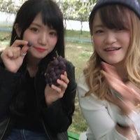 Photo taken at 原遊覧園 by Misaki S. on 9/30/2017