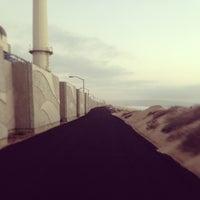 Photo taken at Chevron by Dan H. on 11/16/2013