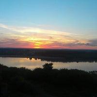 Снимок сделан в Александровский сад пользователем Сергей Ц. 6/16/2013