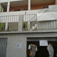 Photo taken at Alto da bola by Adilson R. on 5/11/2013