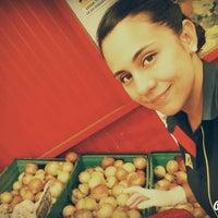 Photo taken at Şok Market by Ecem A. on 9/27/2016