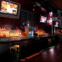 Photo taken at Steny's Tavern by Lo on 10/3/2013