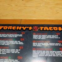 Foto scattata a Torchy's Tacos da Trisha T. il 2/7/2017