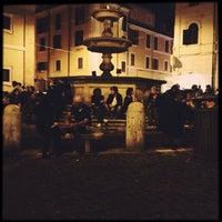 Foto scattata a Piazza degli Zingari da Elena B. il 10/19/2013