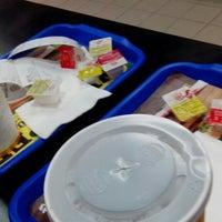 Photo taken at Burger King by Kaan D. on 4/11/2013