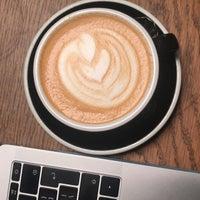 1/29/2018 tarihinde Salziyaretçi tarafından TAP Coffee'de çekilen fotoğraf