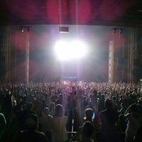 Photo taken at Arvest Bank Theatre at the Midland by Charles J. on 4/20/2013