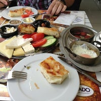 4/11/2013 tarihinde Ercan A.ziyaretçi tarafından Mado'de çekilen fotoğraf