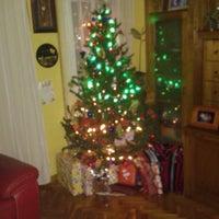 Photo taken at Olvega by Julio S. on 12/25/2012