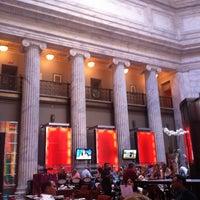 Photo taken at The Ritz-Carlton, Philadelphia by Sherrie M. on 7/19/2013