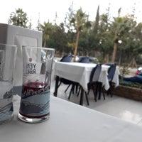 Photo taken at Güneş 2 Restaurant by ¡S@ on 11/10/2017