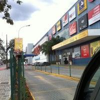 Foto tirada no(a) Shopping Cidade por Franciele F. em 1/18/2013