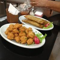 Foto tirada no(a) Ton Hoi Restaurante por Natalia B. em 1/13/2013