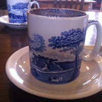 Photo taken at Old School House Cafe by Brooke S. on 6/23/2013
