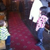 Photo taken at Mullins Alehouse Pub by Johnnie G. on 1/12/2013