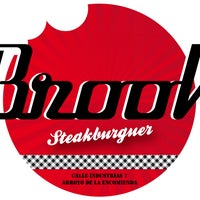 Photo taken at Brook Steakburguer by Brook Steakburguer on 9/10/2013