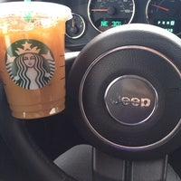 Photo taken at Starbucks by Lisa A. on 1/25/2014