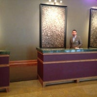 Photo taken at Omni Fort Worth Hotel by Lisa A. on 6/1/2013