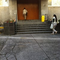 Photo taken at Instituto de la Vera-Cruz by Sofia J. on 11/21/2013