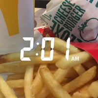Photo taken at McDonald's by Kyre A. on 9/3/2016