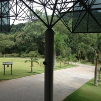Photo taken at BSGI - Centro Cultural Campestre by Ellen F. on 1/13/2013