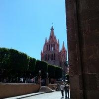 Foto tomada en Centro Historico por Jesús C. el 2/23/2013