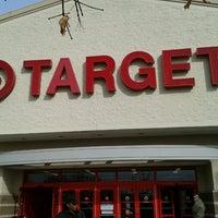 Photo taken at Target by Christina V. on 11/15/2012