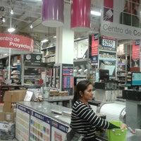 Photo taken at Homecenter Sodimac by MiguelAngel N. on 5/5/2014