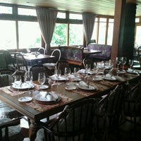 Photo taken at Ludwig Restaurant by Chefe Edson S. on 1/13/2013