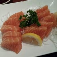 Photo taken at Sen Dai Sushi by Maggie Y. on 7/17/2013