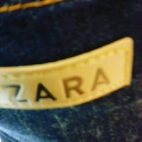 Photo taken at ZARA by Langit B. on 1/30/2013