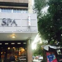 Foto tomada en The Barber's Spa México (Col. Roma) por Janice B. el 9/8/2016