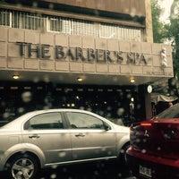 Foto tomada en The Barber's Spa México (Col. Roma) por Janice B. el 5/2/2017