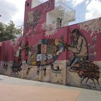 Foto tomada en Museo Nacional de Culturas Populares por Violeta C. el 8/20/2013