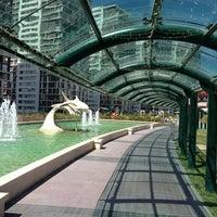 Foto tirada no(a) Atlantis Alışveriş ve Eğlence Merkezi por Sezgin H. em 9/8/2013