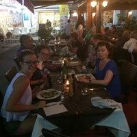 Foto scattata a La Bella Napoli da Antonio d. il 7/6/2014