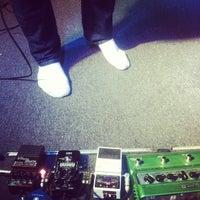 Photo taken at Tremont Music Hall by Matt L. on 4/20/2013