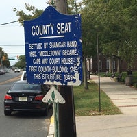 Photo taken at Cape May Court House, NJ by Michael S. on 9/12/2017