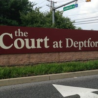 Photo taken at The Court At Deptford by Michael S. on 6/26/2013
