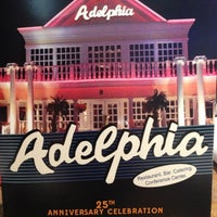 Photo taken at Adelphia Restaurant by Michael S. on 6/20/2013