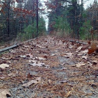 Photo taken at The Pine Barrens by Michael S. on 11/29/2014