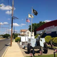 Photo taken at American Legion by Michael S. on 9/7/2014