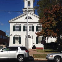 Photo taken at Cape May Court House, NJ by Michael S. on 10/18/2015