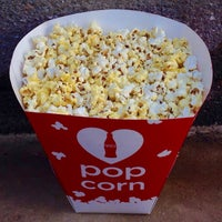 Photo taken at Cinemark Theatres by Michael S. on 3/8/2015
