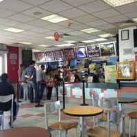 Das Foto wurde bei Burger King von Kadir M. am 3/9/2013 aufgenommen