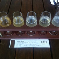 Photo taken at Core Cider House by GAry W. on 2/9/2014