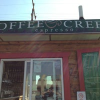 Photo taken at Coffee Creek Drive Thru Espresso by Daeha K. on 9/1/2013