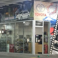 ... Photo Taken At Culver City Toyota By Mel SK M. On 3/18/ ...