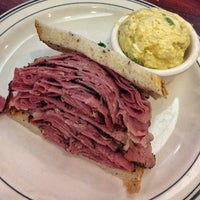 Photo taken at Brent's Deli by Gary S. on 6/5/2013