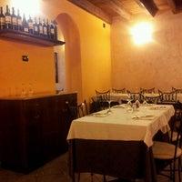 Photo taken at Il Peperoncino by Chiara A. on 8/29/2014